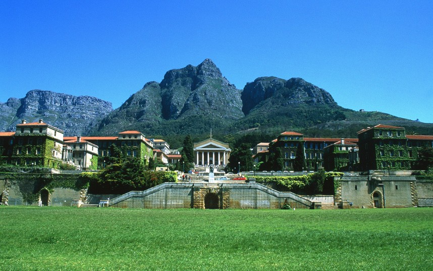 Image result for university of cape town